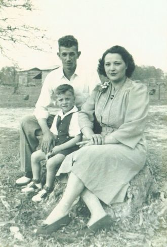 Archie E. Hassell, Jr. & Eleanor L. Overton