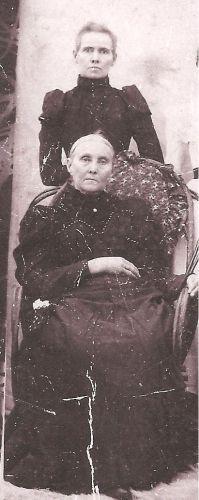 Mary Redus Ellington