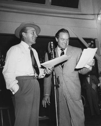 Bing Crosby | Bob Hope