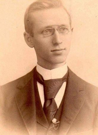 Fred H. Kellogg; Lawrence, Kansas