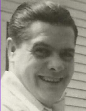A photo of Leonard Francis Boyce