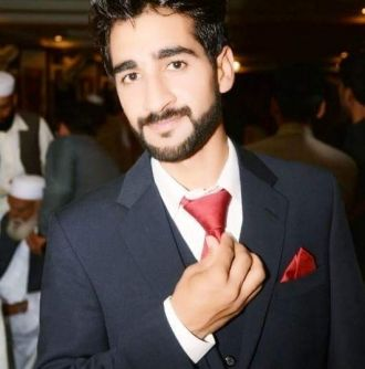 Lal Khan Jadoon relative