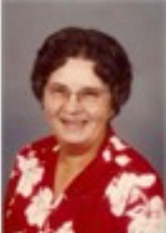 Sylvia Marie Duncan