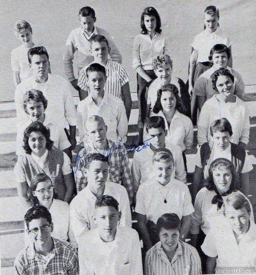 Neil Marks - Fresno High School, Sophomores