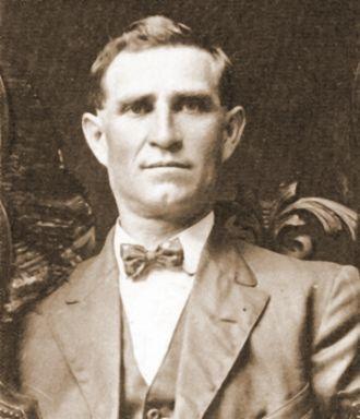A photo of Reuben James Kittle