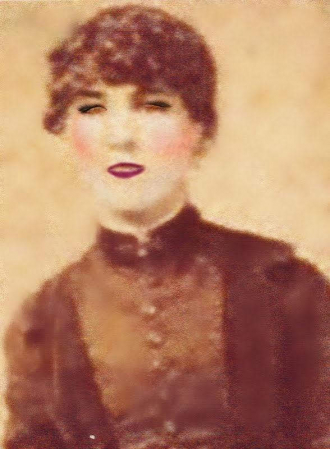 A photo of Rosella Frances (Tindall) Taylor