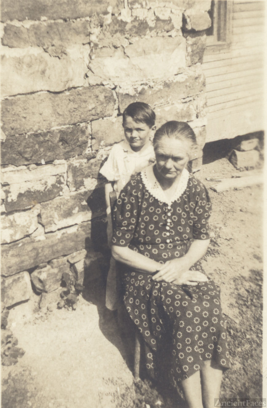 Mary Ellen and James L. Coffman