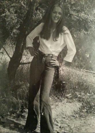 Becky June Crabtree Fullerton