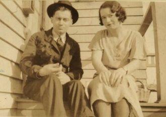 Bill & Ethel Tasker