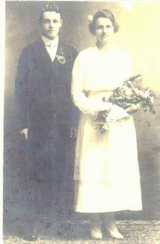 Esther Vera WILLMS