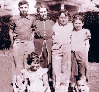 1937 Chaffee Family