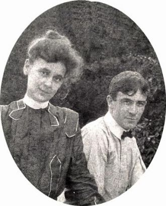 Lacy Moffett & Kate Rodd