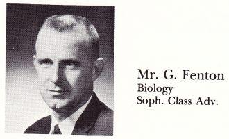 Mr. G. Fenton