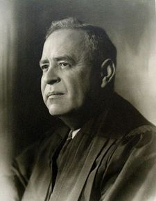 Wiley Blount Rutledge, Associate Justice of the U.S. Supreme Court