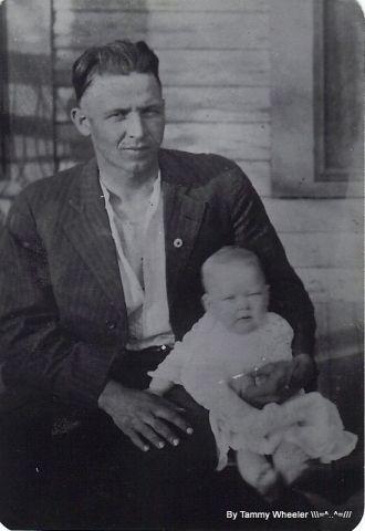 Otis Ruthvin & Virlie Vinn Hooper, SC