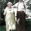 John Carling and Harriet Mae McBride