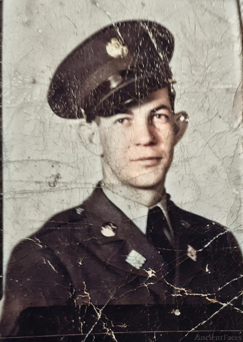 Arver Gilbert Stranger 1940