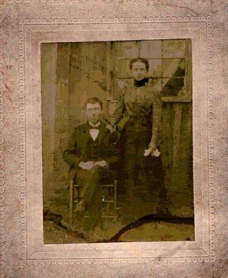 Drewry Relatives