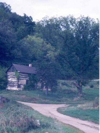 Homestead in Rural Dane Co, WI