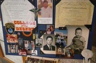 William L Pollard Jr collage