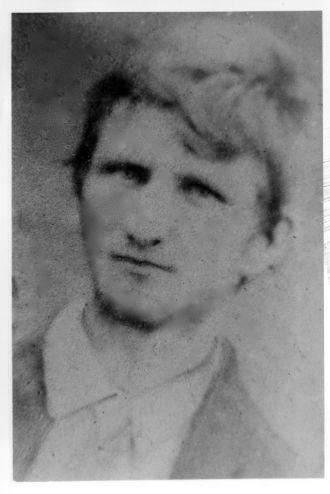 William Harding Johnson