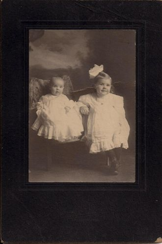 Unknown children, Michigan