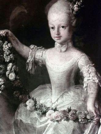 Archduchess Maria Elisabeth of Austria