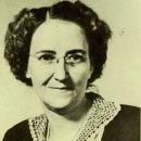 Grace Bradley, English teacher at Poolville High School