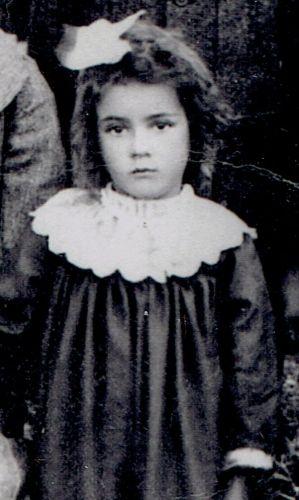 Nellie Harriet Silver