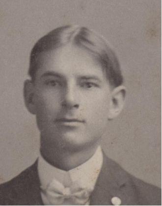 Jesse Clinton Prouty