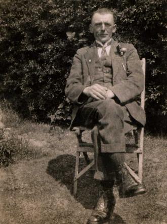 William Hugh Jones