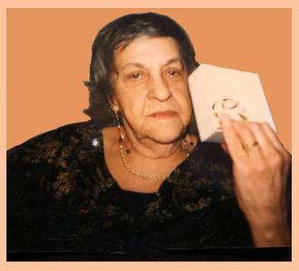 Barbara J (Olson) Palefsky