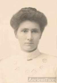 Nellie Jane  (Rickard ) Walker