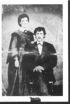 John & Catherine (Freeland) Towson, MD