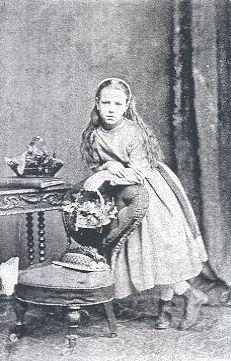 Louisa Ann  Palmer