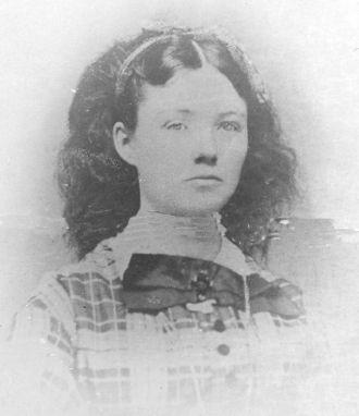 Margaret (McGee) Burkell