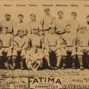 Jim Thorpe, Moose McCormick and the 1913 New York Giants