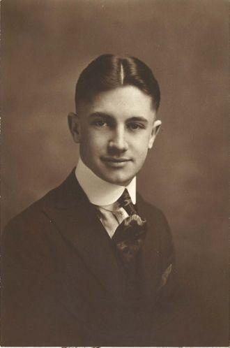 M.a. Hagel