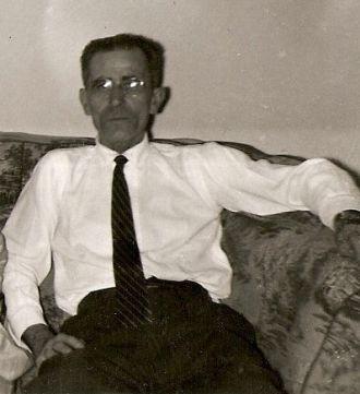 A photo of Antonio Utmar