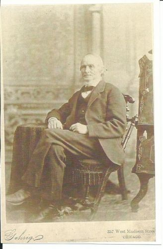 Isaac Warn