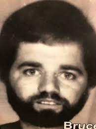Serial Killer Bruce Lindahl