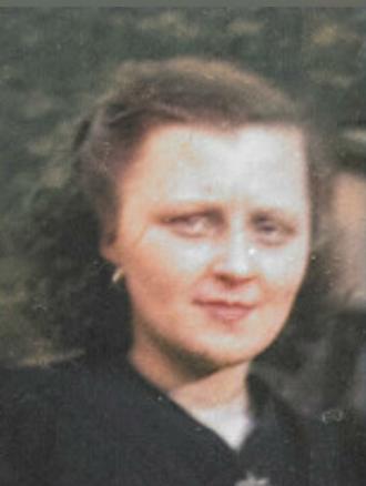 Anna (Cios) Juraszek