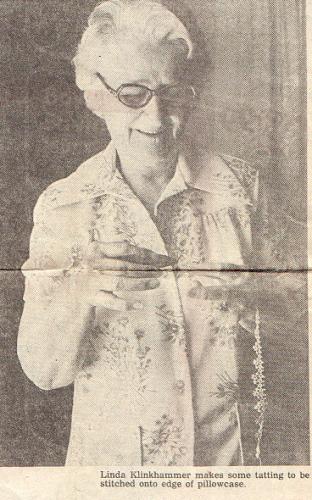 Loretta Kirsch