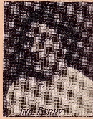 A photo of Ina  Berry
