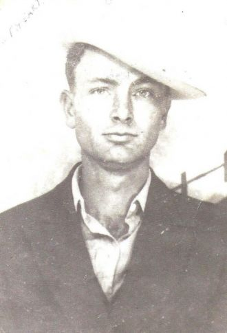 Robert Ralph Petty Oklahoma