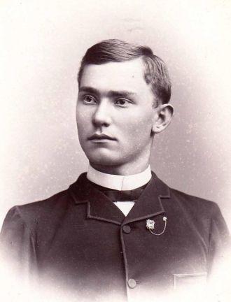 H.R. Bright, Insurance Agent
