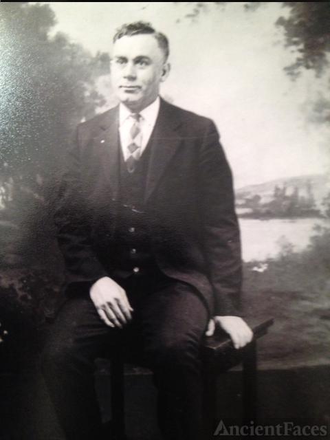 Omar Dodson Muse, Ohio