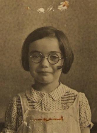 Pepi Weiszbard