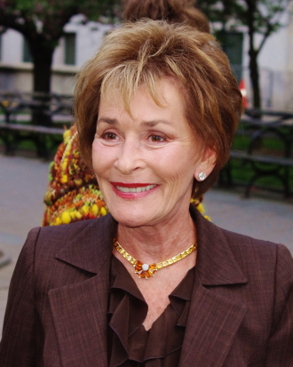 Judith Susan (Blum) Sheindlin