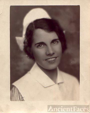 Nursing Graduation photo